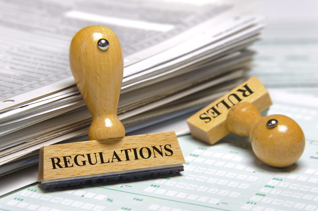 What Rules and Regulations are Enforceable? - May 11, 2011 ...